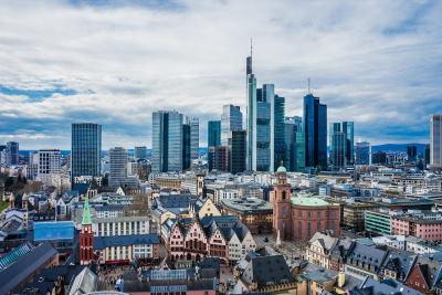 WordPress Hilfe in Frankfurt
