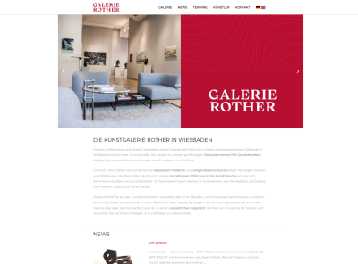 Galerie Rother
