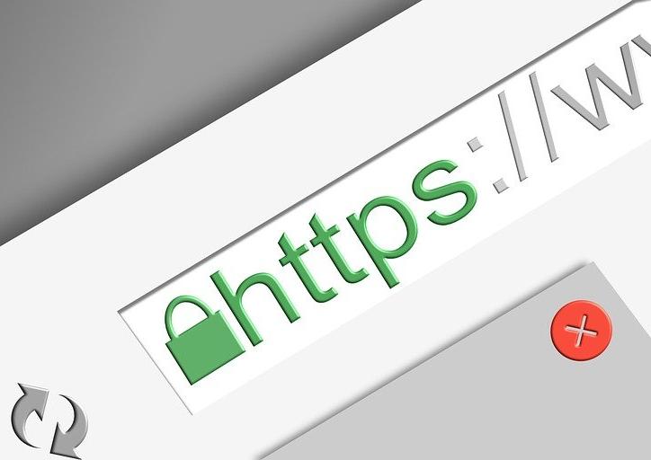 SSL Schutz (https statt http) für Ihre WordPress Webseite