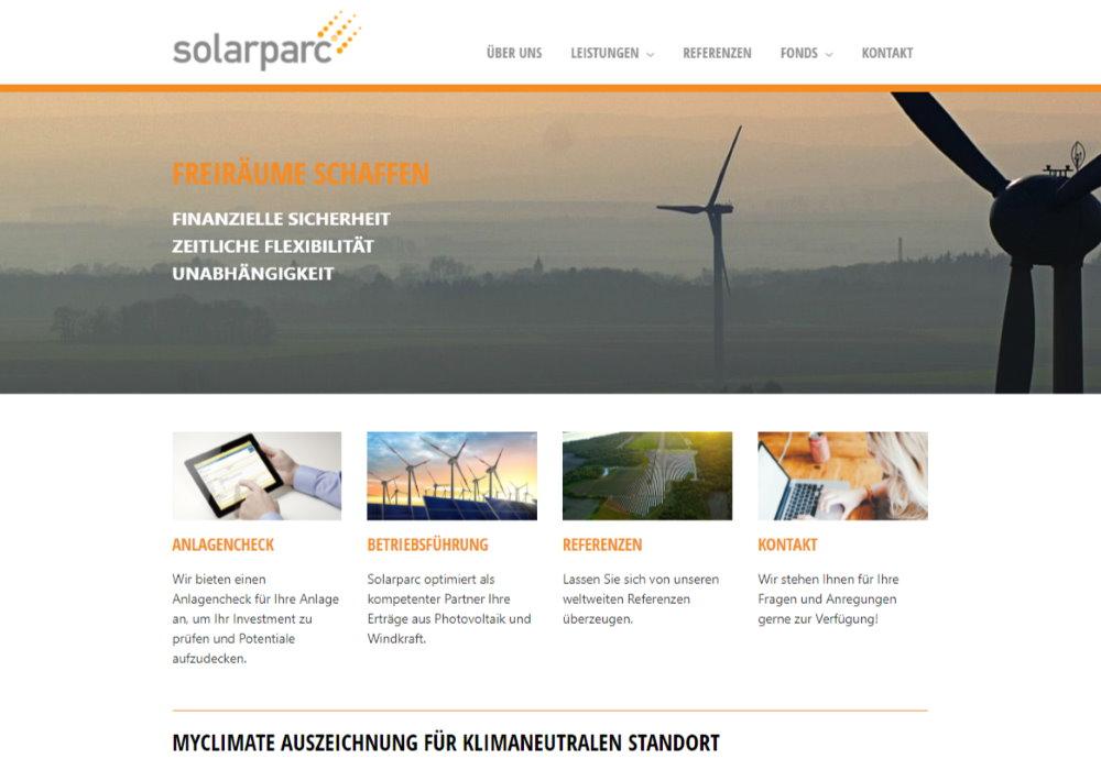 Solarparc GmbH